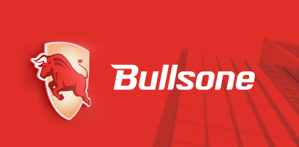 bullsone logo photo