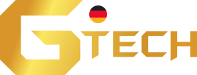 G Tech Made in Germany