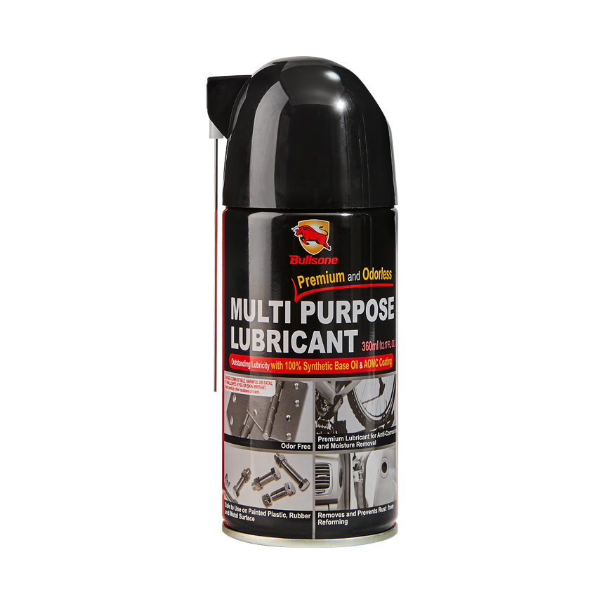 Multi Purpose Lubricant 360㎖ (12.17 Oz)