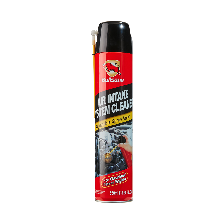 Air Intake System Cleaner 550㎖ (18.60Oz)