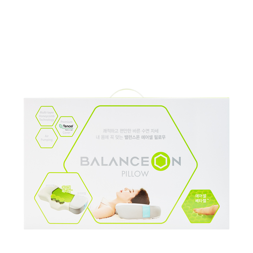 Balanceon Aircell Pillow