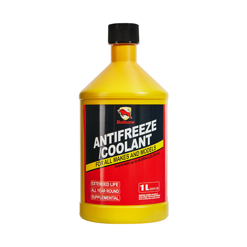 Antifreeze & Coolant 3.0L (101.44Oz)
